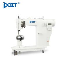 DT8811W Einzelner Nadel Computer Bett Bett Industrie Haar Perücke Making Nähmaschine Mit Auto Schmierung