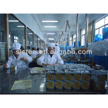 Best chinese green tea 4011 for large quantity tea wholesale