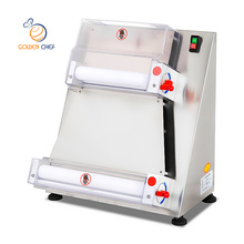 Cheap Electric Pizza Dough Roller Machine For Bakery Automatic Machines