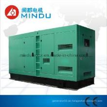 Schalldichter Typ 200kVA Doosan Diesel Generator Preis
