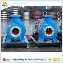 long distance water supply pump