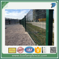 Welded Mesh Scurity Fence Panels