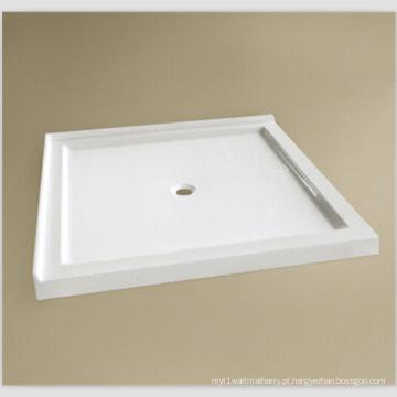 """Upc 36 """"X36"""" Duplo Thresholds Tile Flange Low Rim Base de Duche"""