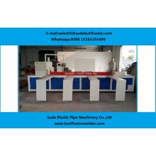 Max 4050mm Plastic Sheet Cutting Machine