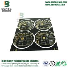 HDI PCB SMD-stencil