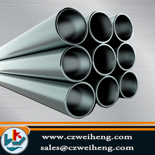 ASTM A333 GR3 Alloy Seamless Steel Pipe