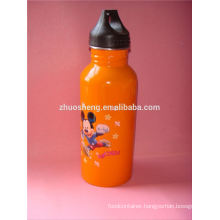China manufacturers factory supply cheap plastic drink bottle