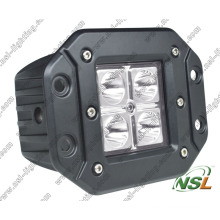 10V-30V Auto LED Work Light 16W Hot Sale LED Work Light