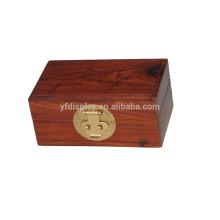 Caixa De Óleo Essencial De Madeira, Mala De Transporte De Óleo Essencial, Made in China, Deluxe Wood