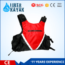 Marine Life Jacket / Life Vest Made of Nylonfor Sea