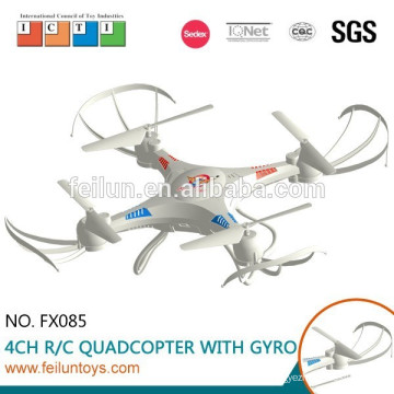 New quad copter 2.4G 4CH 6-axis gyro 3D magic auto-pathfinder rc quadcopter drone with camera