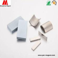 Магнит из неодимового композита и промышленного магнита Применение Редкоземельный магнит N42