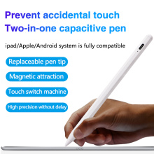 Universal And Dedicated 2 in 1 Stylus