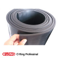 Chinese Vulcanized EPDM Rubber Sheet