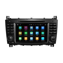 Sz Hualingan Hl-8731 para la radio del coche de Mercedes-Benz Clk-C209 W209