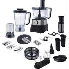 Multi-function Food Processor