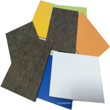 1220*2440MM hpl coated plywood for  laboratory decoration