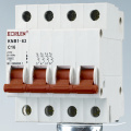 Dzs12-08m32 Miniature Air Electric 3 Phase Motor Protection Circuit Breaker