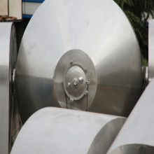 Double cone Vacuum Dryer for sodium tripolyphosphate