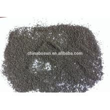 China price Counter weight iron sand G50