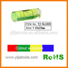 Ampoules à niveau de tube avec norme ROHS YJ-SL1023