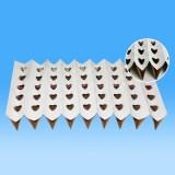 Concertina Paper Filter