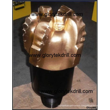 Kingdream PDC Bit for Oil Well Drilling