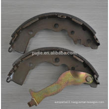 Top Quality Car Brake shoe 04495-0K120 manufacturer
