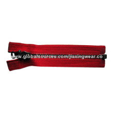 Zippers, clothing accessories