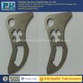 Kundenspezifische hohe Präzision schöne Laserschneiden dekorative Blatt