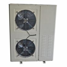 Компрессорно-конденсаторный агрегат Copeland с воздушным охлаждением серии ZB