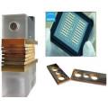 Disipador de calor para la depilación láser de diodo belleza equipo de promoción