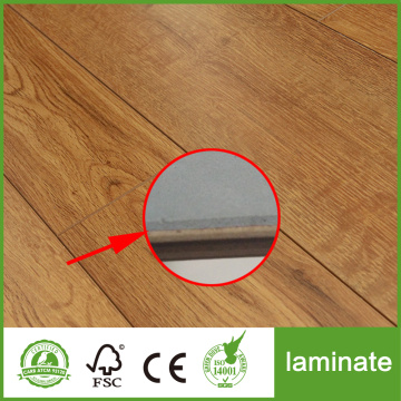 China laminate flooring with silent pad Manufacturers