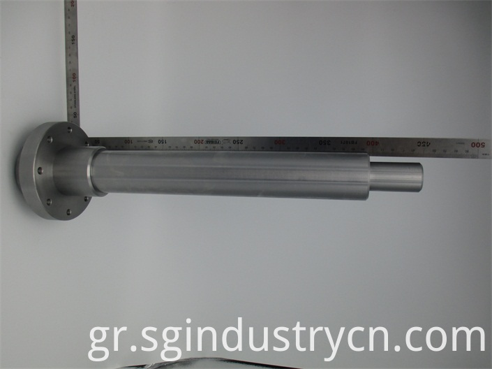 Customized Precision Machining Part