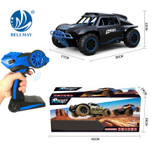 Whosales 1:18 RC Truck 2.4GHz Semi Proportional Control 25KM / H RC Car