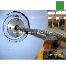 steel wire rope swaging machine