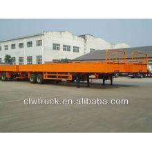 Remolque de transporte de carga de 12 m