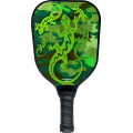 2018 New Professional Light Weight Custom Pickleball Paddle