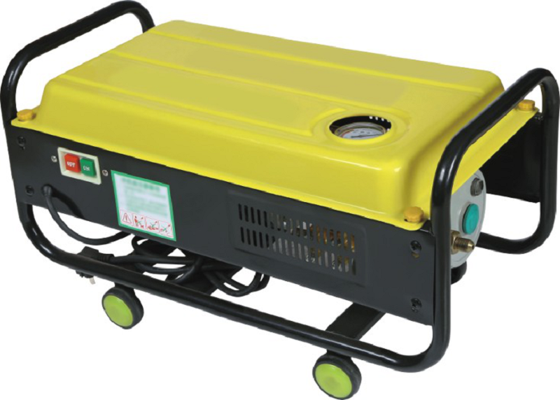 High Pressure Water Washing Machine