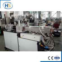 Two Stage Double Screw Pelletizing Machine for Granulating