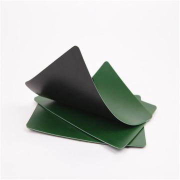 Double color Thermal inert Smooth HDPE Geomembrane