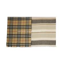 Woolen pure cashmere scarf