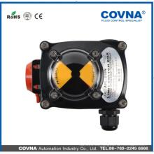 Actuador neumático caja de interruptores con alta calidad