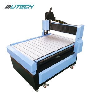 3 Axis Desktop CNC Wood Router mesin