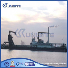 manufacturer customized cutter suction dredge (USC1-007)