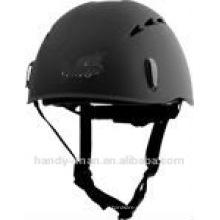 Avec CE UIAA Certified Safe de haute qualité PP Escalade Helmet