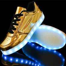 2016 New Style LED Shoes For Party