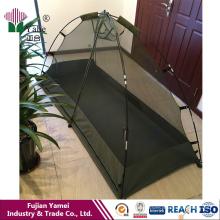 Tenda de campismo de 1 Camoblage Dome com Mosquito