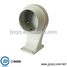 aluminum waterproof outdoor security dome camera housing