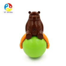 2018 Newest Factory Supply Wholesale Funny Tumbler Pet Cat Dog Toy with Multi Sound 2018 Newest Factory Supply Wholesale Funny Tumbler Pet Cat Dog Toy with Multi Sound